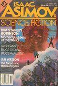 Asimov's Science Fiction (1977-2019 Dell Magazines) Vol. 11 #10