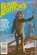Asimov's Science Fiction (1977-2019 Dell Magazines) Vol. 4 #11
