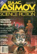 Asimov's Science Fiction (1977-2019 Dell Magazines) Vol. 11 #13