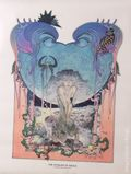Stealer of Souls Poster (1989 Glimmer Graphics) By Michael William Kaluta ITEM#1