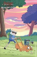 Adventure Time Regular Show (2017 Boom) 2LE