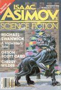 Asimov's Science Fiction (1977-2019 Dell Magazines) Vol. 12 #12