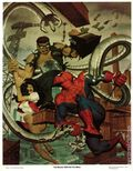 Amazing Spider-Man Art Prints (1981 Marvel) By Steve Fastner and Rich Larson ITEM#1