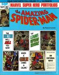 Amazing Spider-Man Art Prints (1981 Marvel) By Steve Fastner and Rich Larson ITEM#2