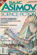 Asimov's Science Fiction (1977-2019 Dell Magazines) Vol. 12 #9