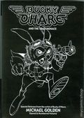 Bucky O'Hare and the Toad Menace GN (2006 Digest) 1-SIG