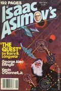 Asimov's Science Fiction (1977-2019 Dell Magazines) Vol. 3 #5