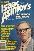 Asimov's Science Fiction (1977-2019 Dell Magazines) Vol. 1 #3
