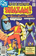 Shazam (1973) Mark Jewelers 33MJ