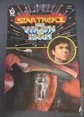 Star Trek II Role Playing Game Minis (1983 Fasa) 2608