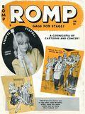 Romp (c. 1960) Jan 1962