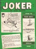 Joker (1960) 2nd Series Feb 1961