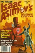 Asimov's Science Fiction (1977-2019 Dell Magazines) Vol. 3 #4