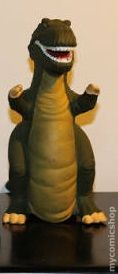 Land Before Time Vintage Hand Puppets (1988 Buger King) ITEM#6