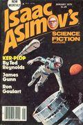 Asimov's Science Fiction (1977-2019 Dell Magazines) Vol. 3 #1