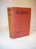 Mucker HC (1921 Grosset and Dunlap) 1-REP