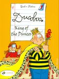 Ducoboo: King of the Dunces (2006 Cinebook) By Godi and Zidrou 1-1ST