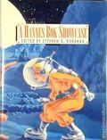 A Hannes Bok Showcase HC (1995 Charels S. Miller) 1-1ST