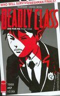 Deadly Class (2013) 17B