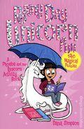 Rainy Day Unicorn Fun SC (2017 Amp Comics) A Phoebe and Her Unicorn Activity Book 1-1ST