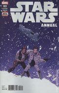 Star Wars (2015 Marvel) Annual 3A