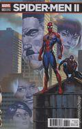 Spider-Men II (2017) 3B