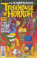 Treehouse of Horror (1995) 23