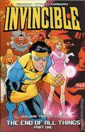 Invincible TPB (2003-2018 Image) 24-1ST