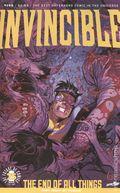 Invincible (2003-2018 Image) 140B