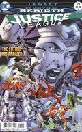 Justice League (2016) 29A