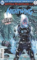 Nightwing (2016) 29B