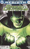 Green Lanterns (2016) 31B