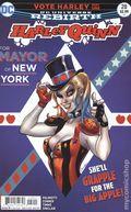 Harley Quinn (2016) 28A