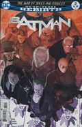 Batman (2016 3rd Series) 31A