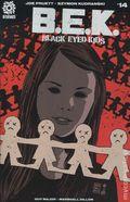 Black Eyed Kids (2016 Aftershock) 14
