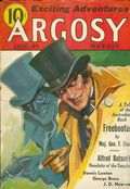 Argosy Part 4: Argosy Weekly (1929-1943 William T. Dewart) Dec 21 1935