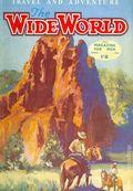 Wide World (UK Edition 1898 George Newnes Ltd) Pulp 665