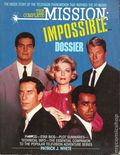 Mission Impossible Complete Dossier SC (1991 First Avon Books) 1-REP