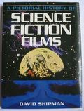 A Pictorial History of Science Fiction Films HC (1988 Hamlyn) By David Shipman 1-1ST