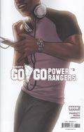 Go Go Power Rangers (2017 Boom) 3B