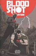 Bloodshot Salvation (2017 Valiant) 1E