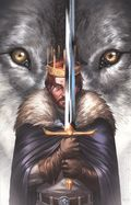 Game of Thrones A Clash of Kings (2017 Dynamite) 4E