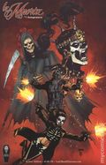 La Muerta Vengeance (2017 Coffin) 1B