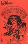 La Muerta Vengeance (2017 Coffin) 1D