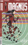 Magnus (2017 Dynamite) 4B