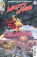 Mighty Mouse (2017 Dynamite) 4A