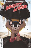 Mighty Mouse (2017 Dynamite) 4B