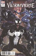 Venomverse (2017) 3D