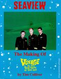 Seaview The Making of Voyage to the Bottom of the Sea SC (1992 20th Century Fox) 1-1ST