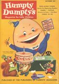Humpty Dumpty's Magazine For Little Children (1952-Present Magazine Enterprises) 5311